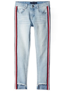 2eacfe7c95 Tommy Hilfiger Girls  Big Stretch Denim Jean 479 Chelsea WASH