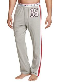 Tommy Hilfiger Graphic Cotton-Blend Pajama Pants