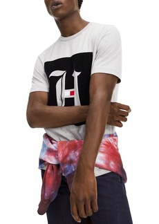 Tommy Hilfiger Graphic Logo Tee