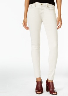 Tommy Hilfiger Greenwich Sateen Skinny Pants, Only at Macy's