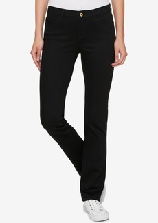 Tommy Hilfiger Greenwich Straight-Leg Jeans, Created for Macy's