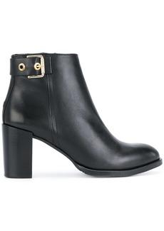 Tommy Hilfiger heeled ankle boots - Black