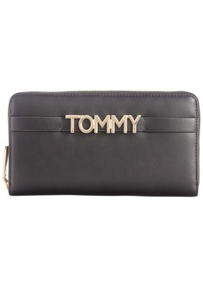Tommy Hilfiger Helene Large Zip Wallet