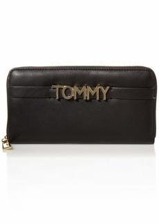 Tommy Hilfiger Helene Large Zip Wallet