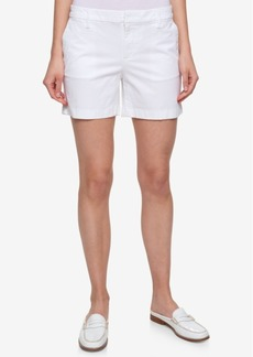 Tommy Hilfiger Hollywood Shorts, Only at Macy's