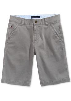 Tommy Hilfiger Dagger Shorts, Big Boys