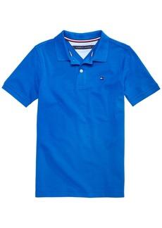 Tommy Hilfiger Toddler Boys Ivy Stretch Polo Shirt