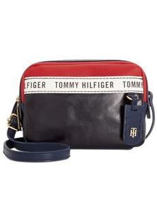 Tommy Hilfiger Juila Coated Canvas Belt Bag