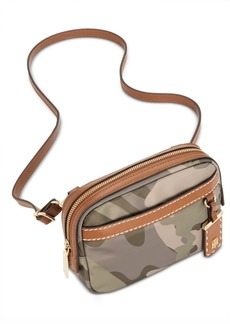Tommy Hilfiger Julia Convertible Camo Belt Bag