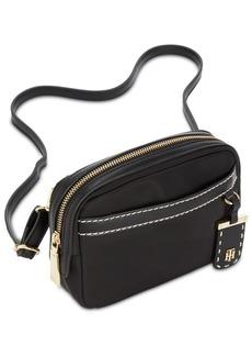 Tommy Hilfiger Julia Convertible Nylon Belt Bag