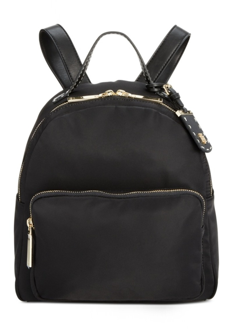 Tommy Hilfiger Julia Small Dome Backpack