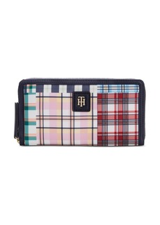 Tommy Hilfiger Julia Patchwork Wallet