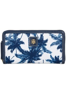 Tommy Hilfiger Julia Recycled Nylon Wallet