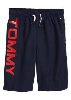Tommy Hilfiger Kids' Tommy Swim Trunks (Little Boy & Big Boy)