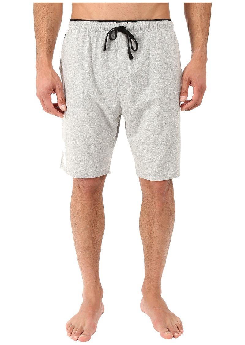 Tommy Hilfiger Knit Sleep Shorts