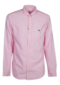 Tommy Hilfiger Lewis Hamilton Icon Oxford Shirt