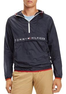Tommy Hilfiger Lightweight Windbreaker Jacket