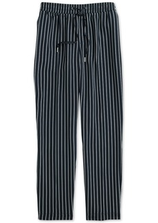 Tommy Hilfiger Women's Lily Pinstripe Jogger Pants, from The Adaptive Collection