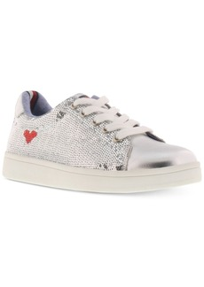 Tommy Hilfiger Little & Big Girls Alvina Poe Sneakers