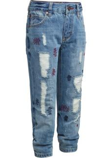 059e088a Tommy Hilfiger Tommy Hilfiger Regular-Fit Blue Stone Jeans, Toddler ...