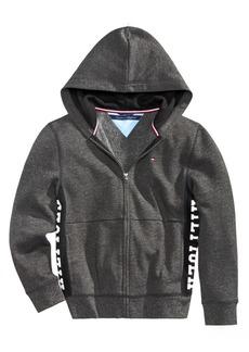 Tommy Hilfiger Little Boys Full-Zip Hooded Sweatshirt