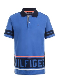 Tommy Hilfiger Toddler Boys Hudson Polo