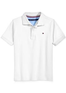 Tommy Hilfiger Ivy Stretch Polo Shirt, Toddler Boys