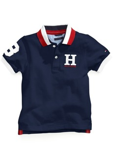 Tommy Hilfiger Matt Polo, Little Boys