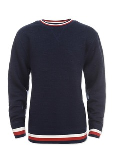 Tommy Hilfiger Little Boys Stripe Sweater