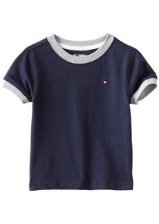 Tommy Hilfiger Little Boys' Toddler Core Crew Neck Ken Tee  2T