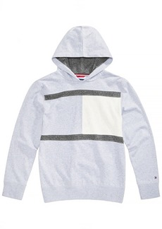 Tommy Hilfiger Toddler Boys Tonal Colorblocked Hoodie