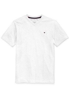 Tommy Hilfiger Little Boys V-Neck Tee