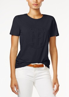 Tommy Hilfiger Logo Graphic T-Shirt, Created for Macy's