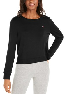 Tommy Hilfiger Sport Long-Sleeve Top