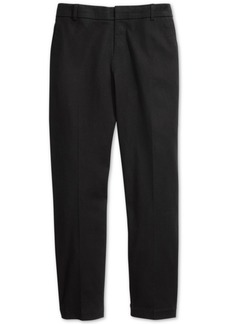 Tommy Hilfiger Women's Madison Ankle Pants, from The Adaptive Collection