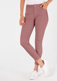 Tommy Hilfiger Madison Skinny Ankle Jeans, Created for Macy's
