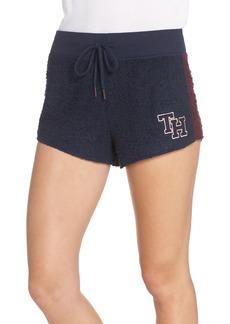 Tommy Hilfiger Marshmallow Varsity Shorts