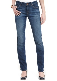 Tommy Hilfiger Medium Wash Straight-Leg Jeans, Only at Macy's