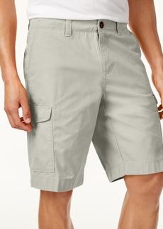 "Tommy Hilfiger Men's 10"" Cargo Shorts"