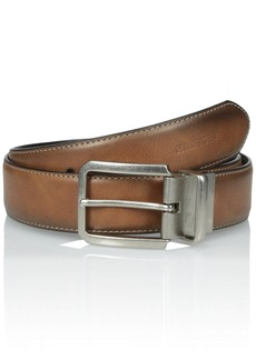 Tommy Hilfiger Men's Casual Reversible Belt