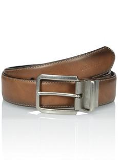 Tommy Hilfiger Men's Casual Reversible Belt
