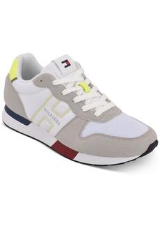 Tommy Hilfiger Men's Abrams Sneakers Men's Shoes
