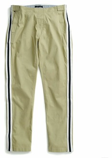 Tommy Hilfiger Men's Adaptive Chino Pant with Magnetic Fly