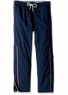 Tommy Hilfiger Men's Adaptive Pants with Adjustable Outside Seams