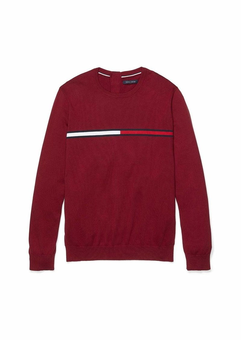 Waffle Sweater Men/'s Jackson Extended Length Sweatshirt Men/'s NEW! S-M