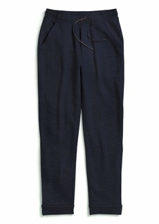 Tommy Hilfiger Men's Adaptive Sweatpants with Outside Seams