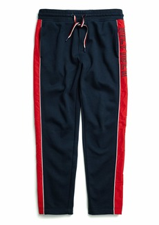 Tommy Hilfiger Men's Adaptive Sweatpants with Pull Up Loops