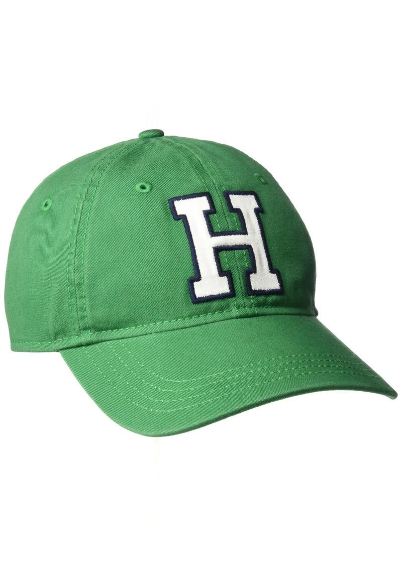 60e632fe55 Tommy Hilfiger Tommy Hilfiger Men s Albee Dad Baseball Cap
