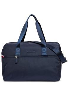Tommy Hilfiger Men's Alexander Duffel Bag, Created for Macy's