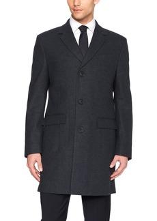 Tommy Hilfiger Men's Belleville All Weather Top Coat  42R